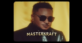 MasterKraft ft. Phyno – Egbon (Video)