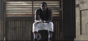 Kidd Kidd - Tattoos Over My Bullet Wounds (Video)