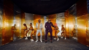 Diamond Platnumz – Waah! ft. Koffi Olomide (Video)
