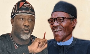 Dino Melaye Wins In Court, Floors Federal Government Over Criminal Charges