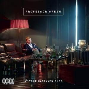 Professor Green – Astronaut