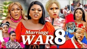 Marriage War Season 8