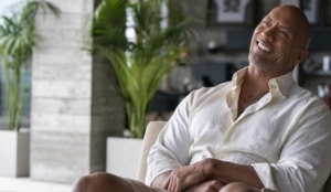 Dwayne Johnson & Amazon Partner for Holiday Comedy Red One