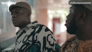 Lawyer Kunle And Yemi Elesho Looks For Trouble In Abuja (Comedy Video)