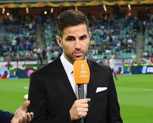 Fabregas Hails Mourinho, Disappointed With Guardiola