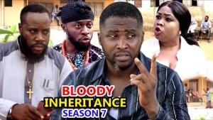 Bloody Inheritance Season 7 & 8