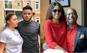 Regina Daniels REVEALS How God Has Blessed Her After She Ditched Dating Young Boys For Marrying An Old Man