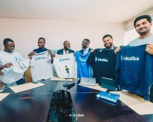 Davido Announces Multi-million Mega Endorsement Deal