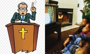 """Children Who Watch Cartoons Will Go To Hell"" – Nigerian Pastor"