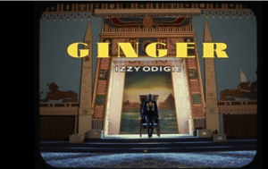 WizKid – Ginger ft. Burna Boy (Video)