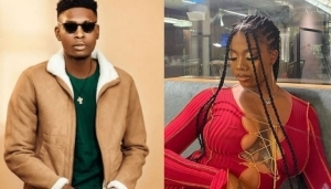 #BBNaija: I Am Only Mentally Attracted To Sammie – Angel
