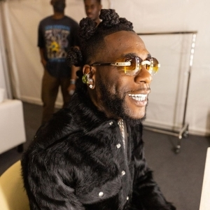 Burna Boy's 2018 Mega Hit, 'YE' Now The Most Gold Certified Song In UK