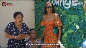 Oluwadolarz – Wahala Catch Fire  (Comedy Video)
