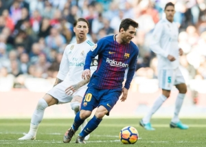 Coronavirus: La Liga matches to be played behind closed doors for at least two weeks