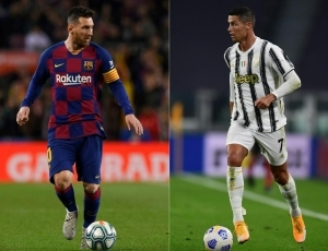 Barcelona Legend Says Champions League Clash 'Will Light Up The Competition'