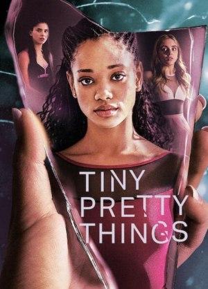 Tiny Pretty Things S01 E01