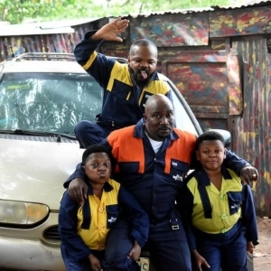 Aki and Pawpaw Announce New TV Series, Fatty and Son's Auto (Video)
