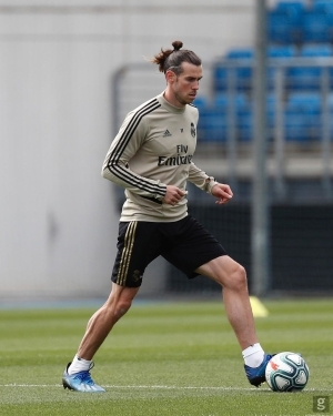 Manchester United Are Considering A Loan Move For Gareth Bale
