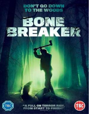 Bone Breaker (2020) [Movie]