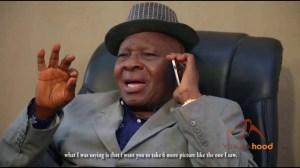 Agborandun (2021 Yoruba Movie)