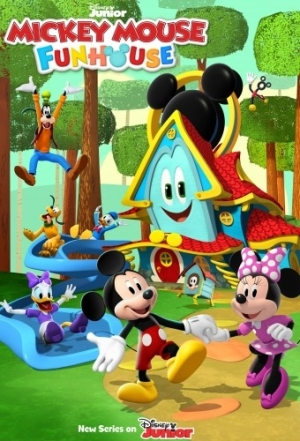 Mickey Mouse Funhouse S01E03E04