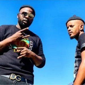 Kabza De Small & DJ Maphorisa – IPiano Ft. Daliwonga