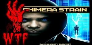 Chimera Strain (2018) (Official Trailer)