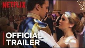 Christmas with a Prince (2018) [WebRip] (Official Trailer)