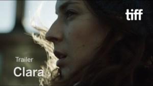 Clara (2019) (Official Trailer)