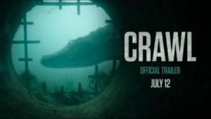 Crawl (2019) [HDCAM 1xbet] (Official Trailer)