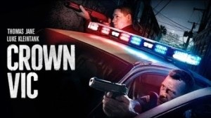 Crown Vic (2019) (Official Trailer)