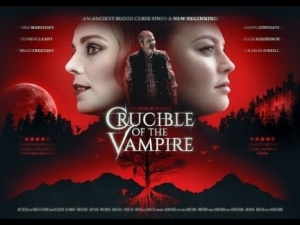 Crucible of the Vampire (2019) (Official Trailer)