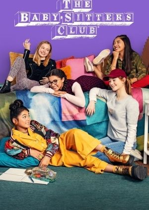 The Baby-Sitters Club 2020 S02E03