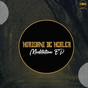 Horisani De Healer – Rage (Original Mix)