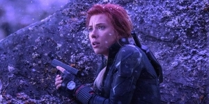 Scarlett Johansson Justifies Black Widow's Avengers: Endgame Death