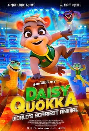 Daisy Quokka: World