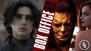 Dune Tops the Domestic Box Office, Crosses $200M Worldwide