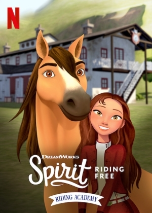 Spirit Riding Free: Riding Academy (Animation) Season 02