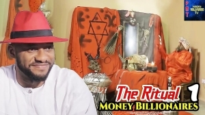 The Ritual Money Billionaires