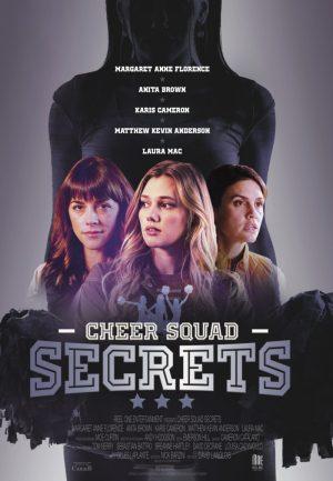 Cheer Squad Secrets (2020) 720p