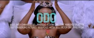 Lisa George – ODO (Music Video)
