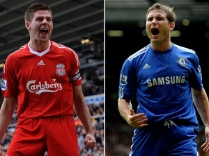 Frank Lampard Or Steven Gerrard, Who Is Better In Terms Of Team Leading Spirit?