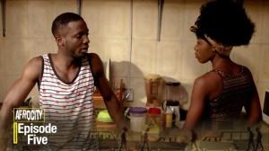 AfroCity: Episode 05
