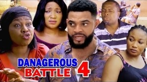 Dangerous Battle Season 4