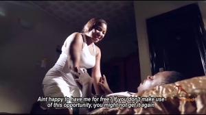 Ayemojuba Part 2 (2020 Yoruba Movie)