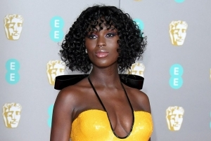 Jodie Turner-Smith in Talks to Join Netflix's White Noise Film