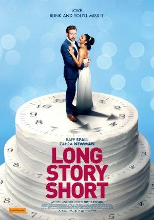 Long Story Short (2021) HDCam