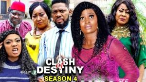 Clash Of Destiny Season 4