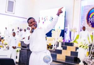 Lagos clergyman, Prophet Israel Genesis sentenced to jail for fraud
