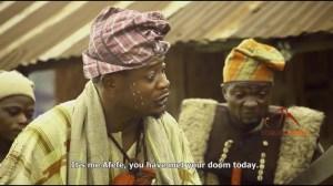 Afefe (2021 Yoruba Movie)